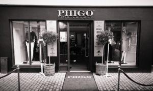 Phigo Women