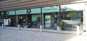 JK Businesswear