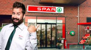 SPAR Haverslev